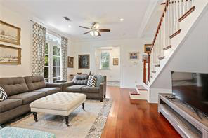 Uptown, House, 3 beds, 3.5 baths, $6000 per month New Orleans Rental - devie image_1