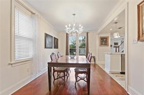 Uptown, House, 3 beds, 3.5 baths, $6000 per month New Orleans Rental - devie image_3