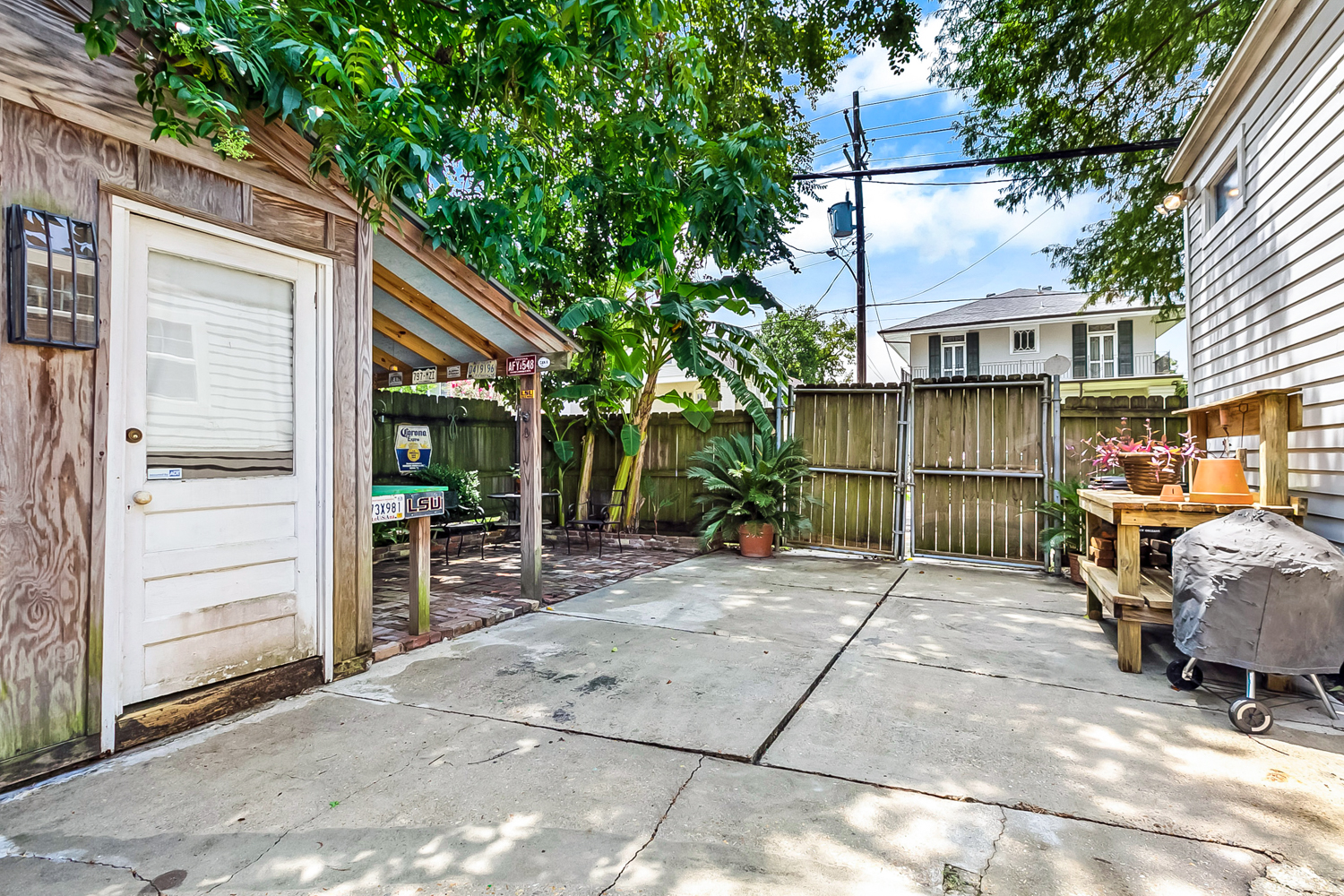 Uptown, House, 3 beds, 2.0 baths, $3000 per month New Orleans Rental - devie image_18