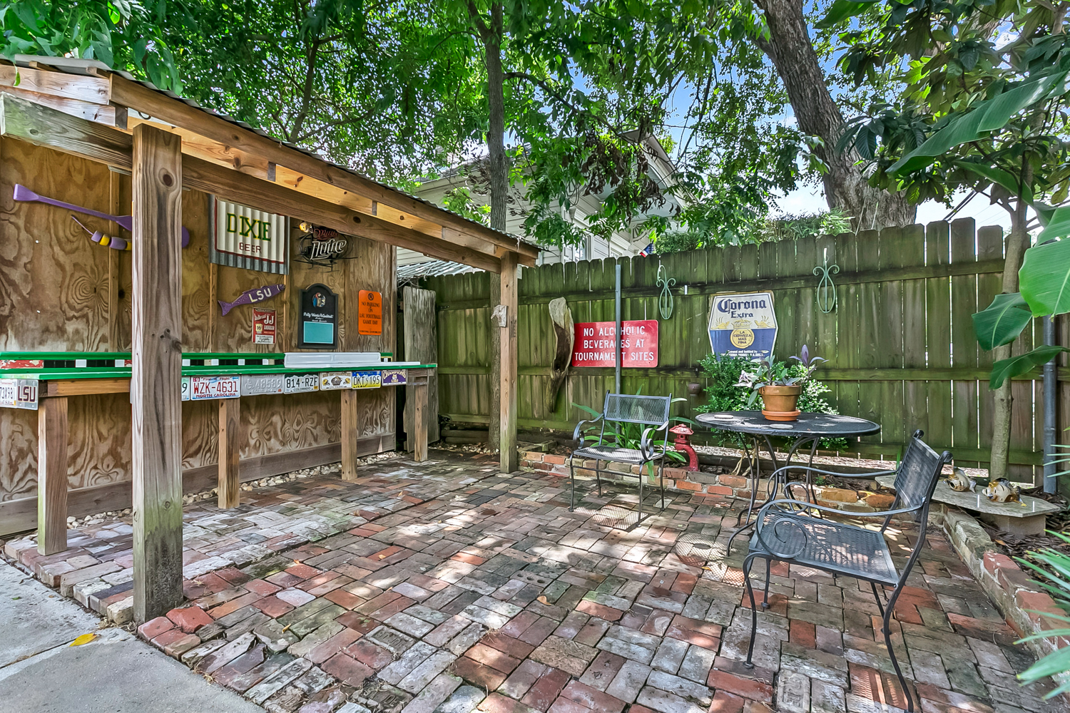 Uptown, House, 3 beds, 2.0 baths, $3000 per month New Orleans Rental - devie image_19