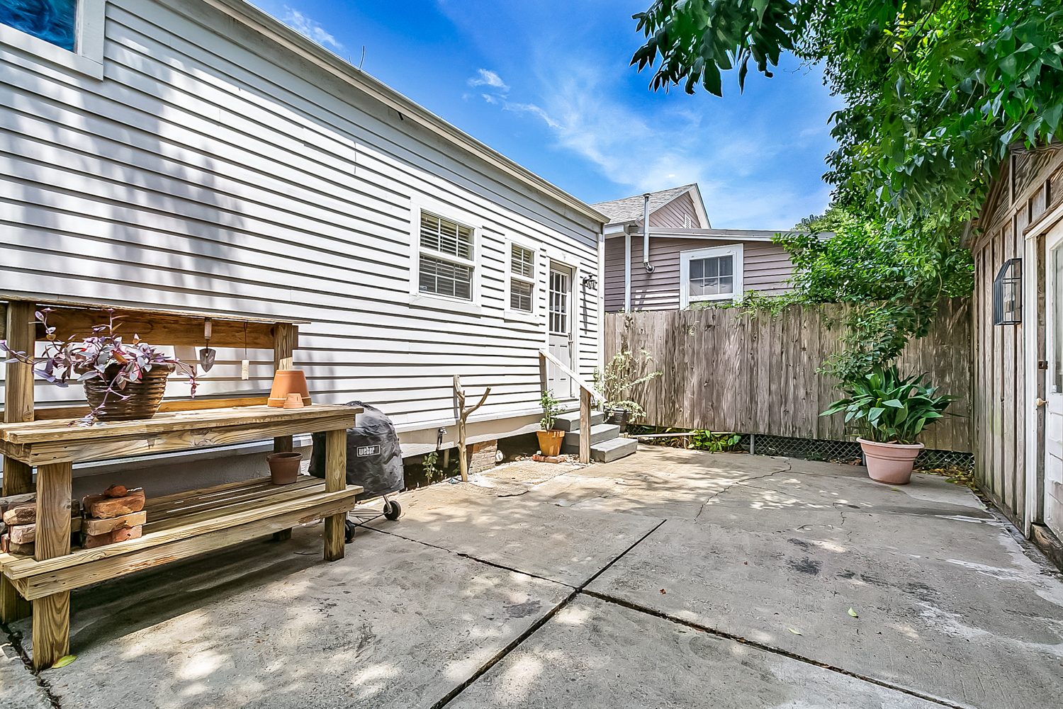 Uptown, House, 3 beds, 2.0 baths, $3000 per month New Orleans Rental - devie image_20