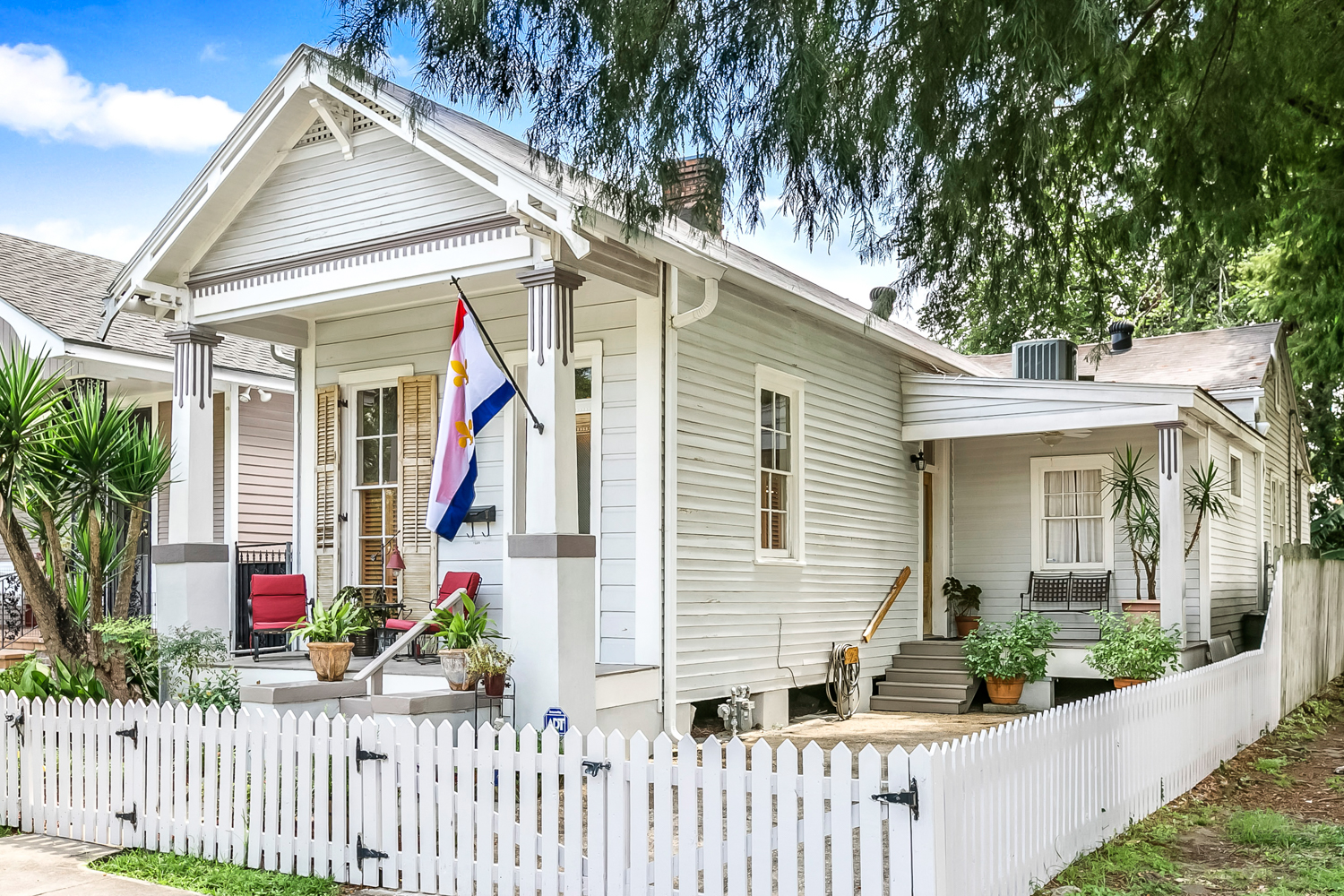 Uptown, House, 3 beds, 2.0 baths, $3000 per month New Orleans Rental - devie image_2
