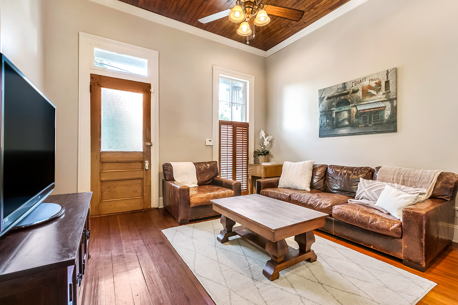 Uptown, House, 3 beds, 2.0 baths, $3000 per month New Orleans Rental - devie image_3