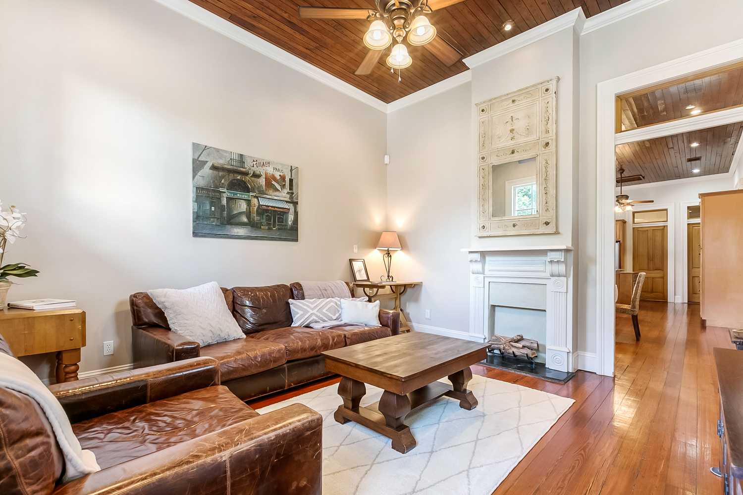 Uptown, House, 3 beds, 2.0 baths, $3000 per month New Orleans Rental - devie image_4