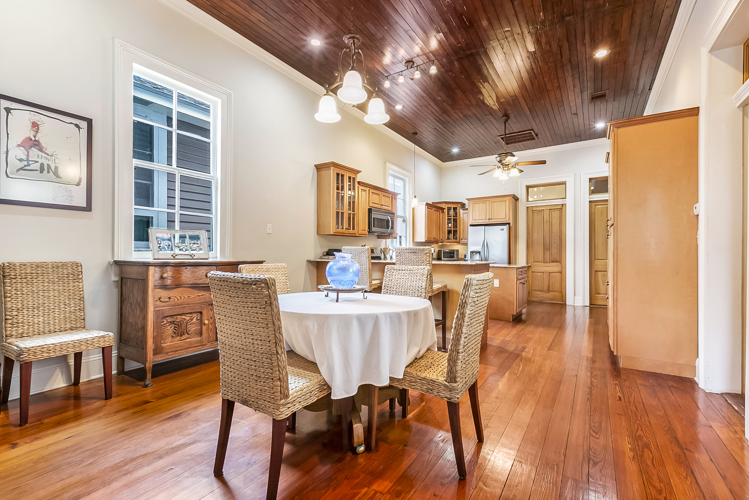 Uptown, House, 3 beds, 2.0 baths, $3000 per month New Orleans Rental - devie image_5