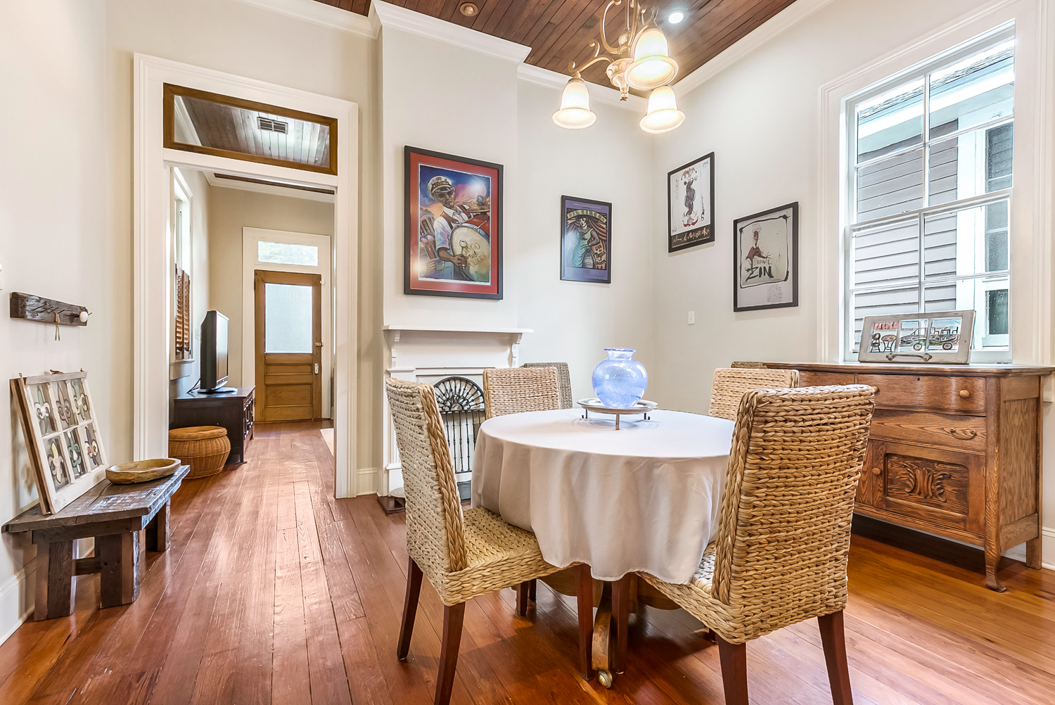 Uptown, House, 3 beds, 2.0 baths, $3000 per month New Orleans Rental - devie image_6