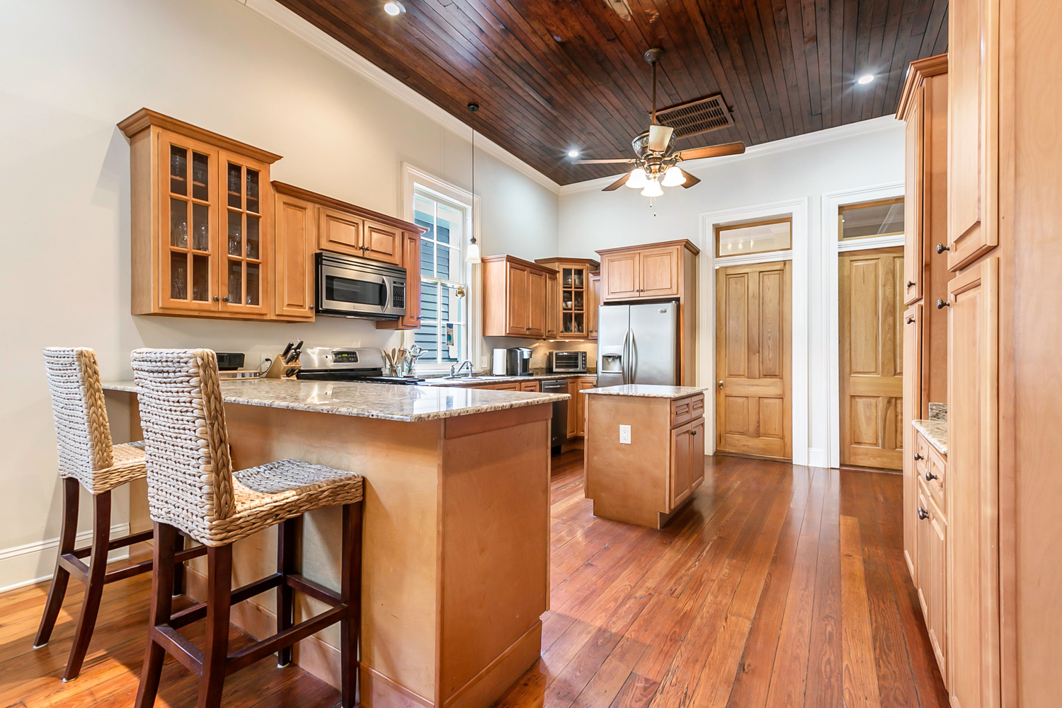 Uptown, House, 3 beds, 2.0 baths, $3000 per month New Orleans Rental - devie image_7