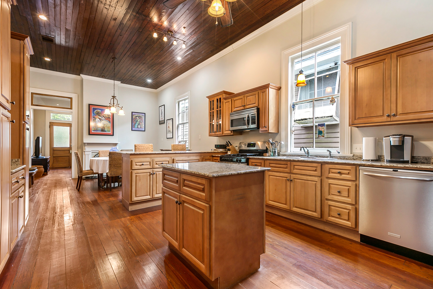 Uptown, House, 3 beds, 2.0 baths, $3000 per month New Orleans Rental - devie image_8