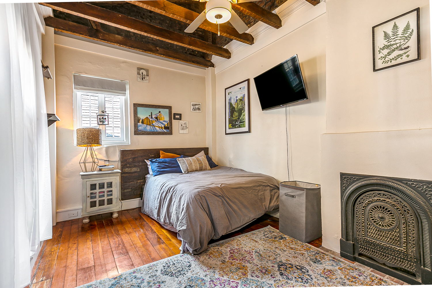 French Quarter, Condo, 1 beds, 2.0 baths, $2400 per month New Orleans Rental - devie image_9
