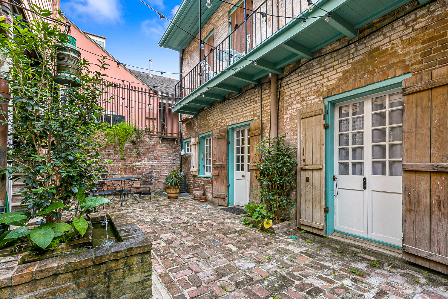 French Quarter, Condo, 1 beds, 2.0 baths, $2400 per month New Orleans Rental - devie image_11