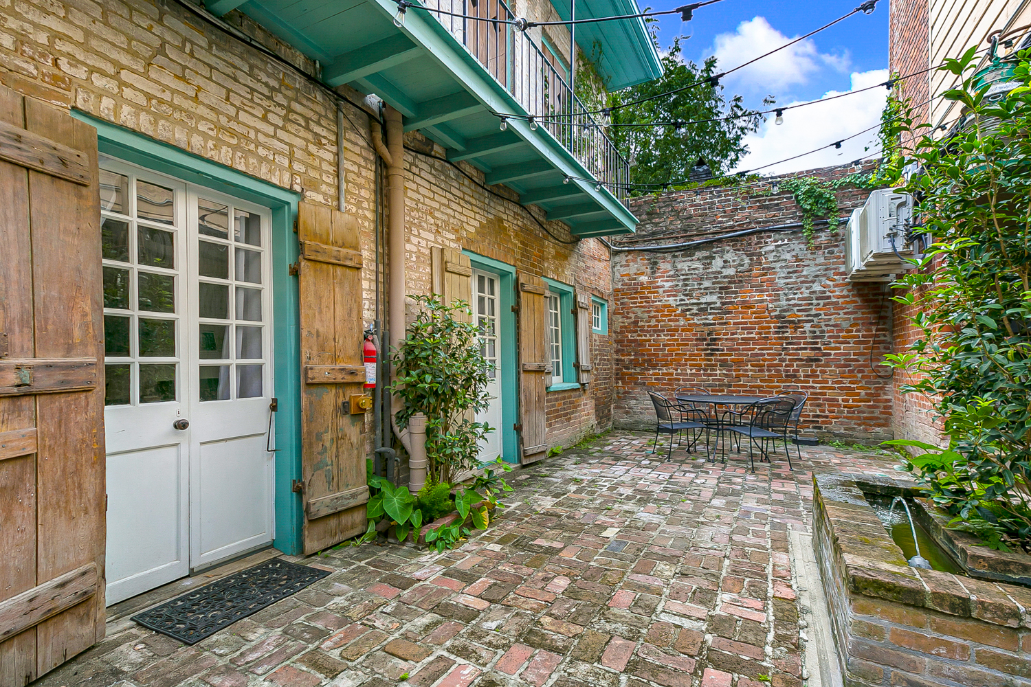 French Quarter, Condo, 1 beds, 2.0 baths, $2400 per month New Orleans Rental - devie image_12
