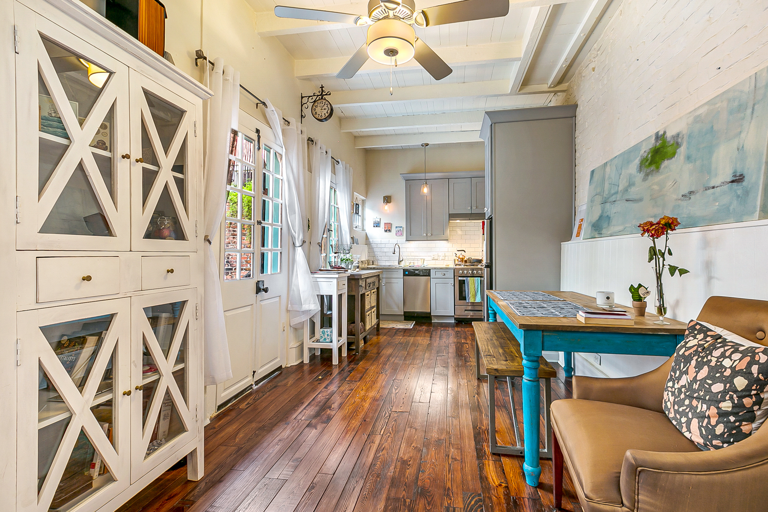 French Quarter, Condo, 1 beds, 2.0 baths, $2400 per month New Orleans Rental - devie image_2