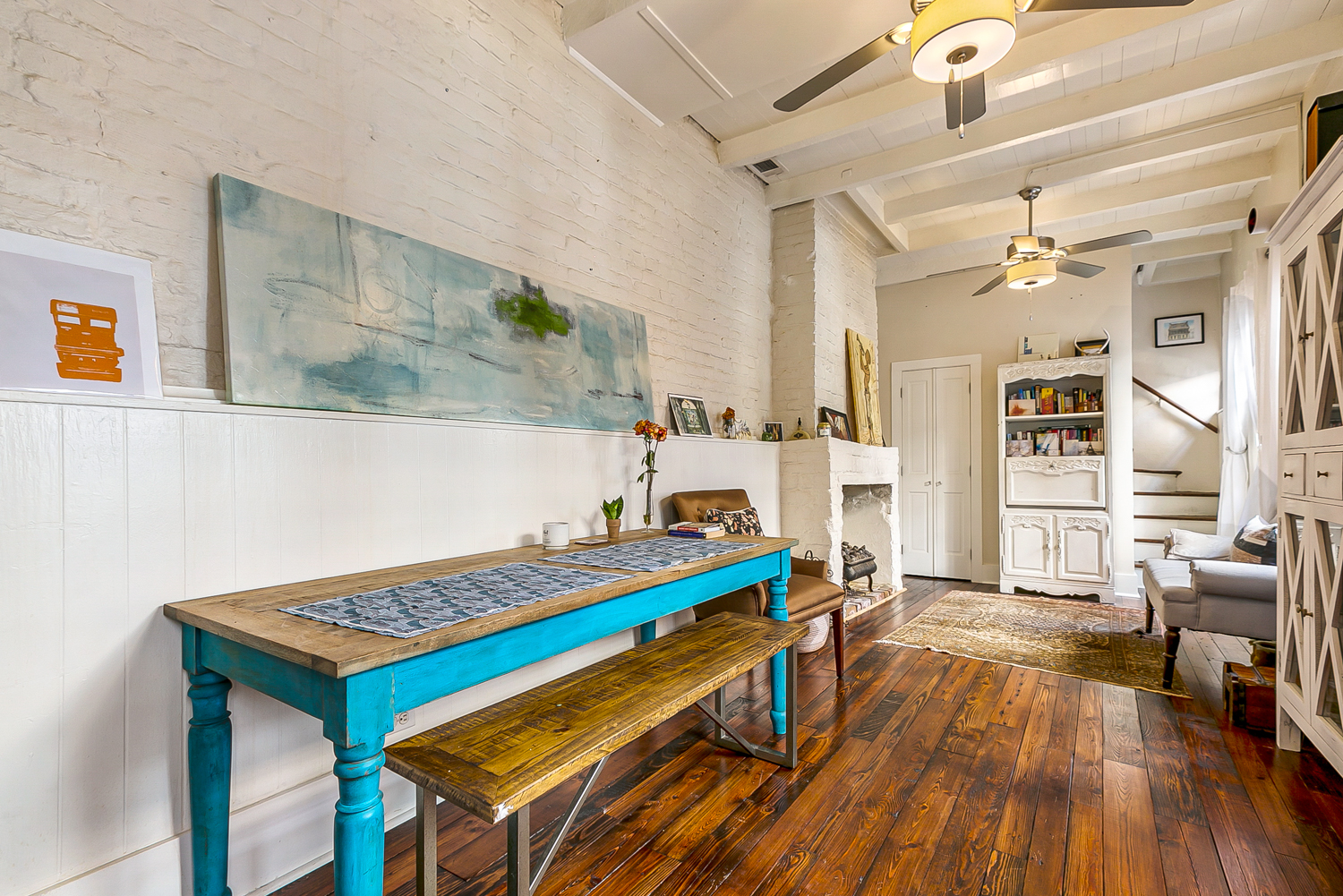 French Quarter, Condo, 1 beds, 2.0 baths, $2400 per month New Orleans Rental - devie image_3