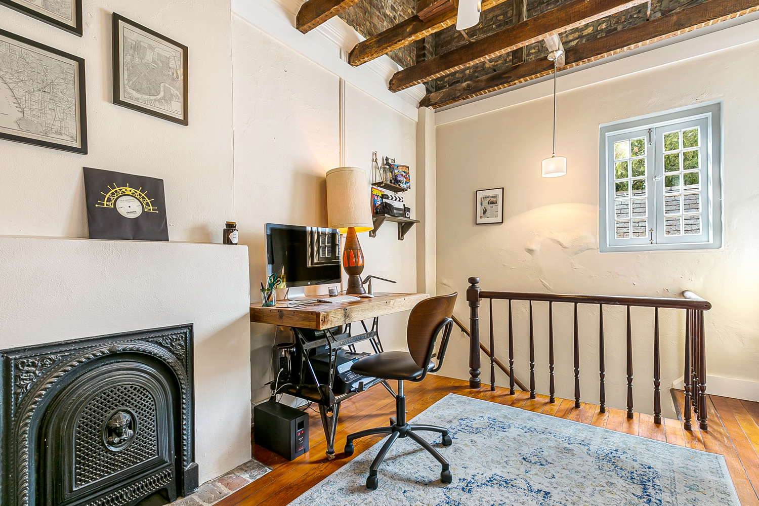 French Quarter, Condo, 1 beds, 2.0 baths, $2400 per month New Orleans Rental - devie image_8