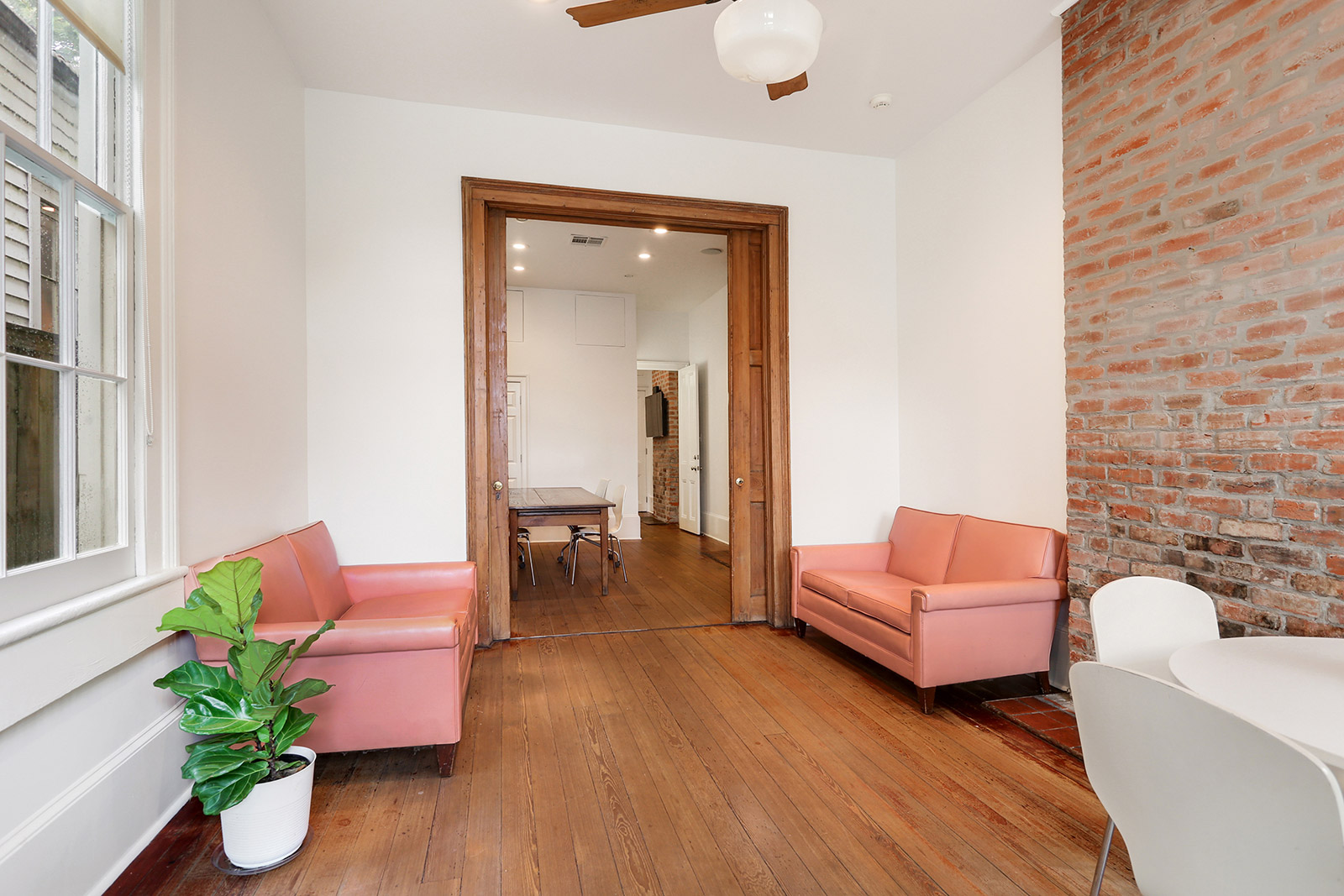 Uptown, Condo, 1 beds, 1.5 baths, $2800 per month New Orleans Rental - devie image_2