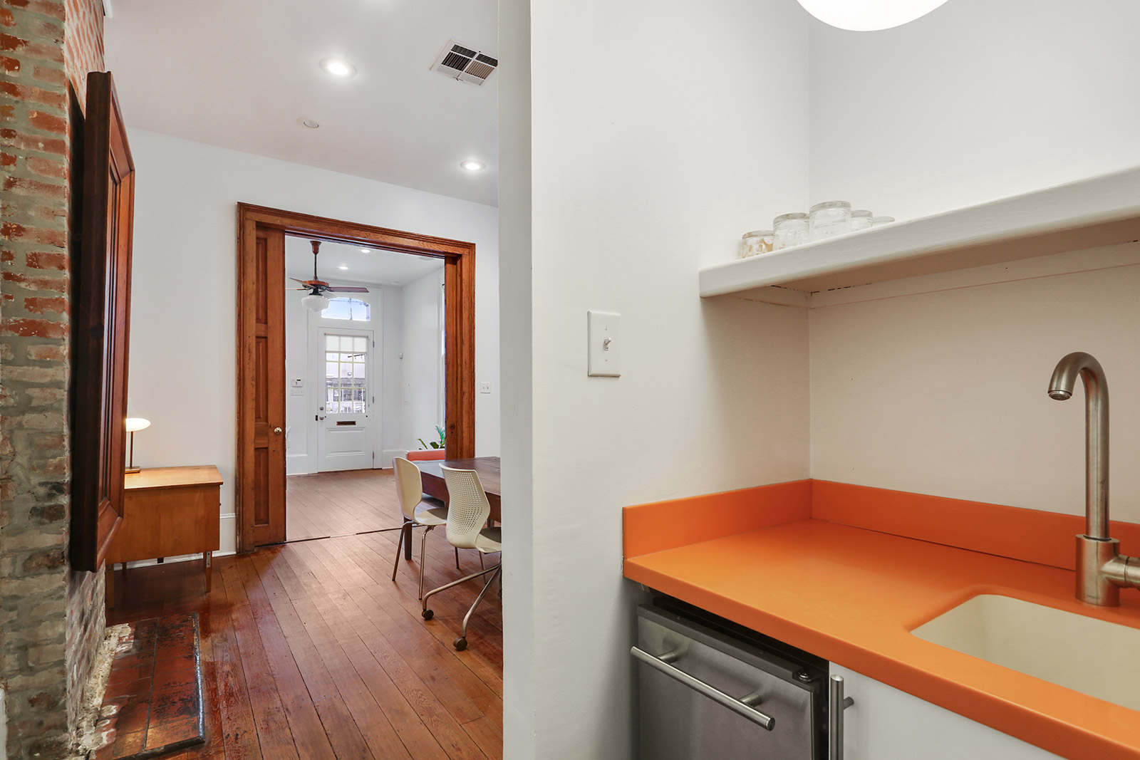 Uptown, Condo, 1 beds, 1.5 baths, $2800 per month New Orleans Rental - devie image_4