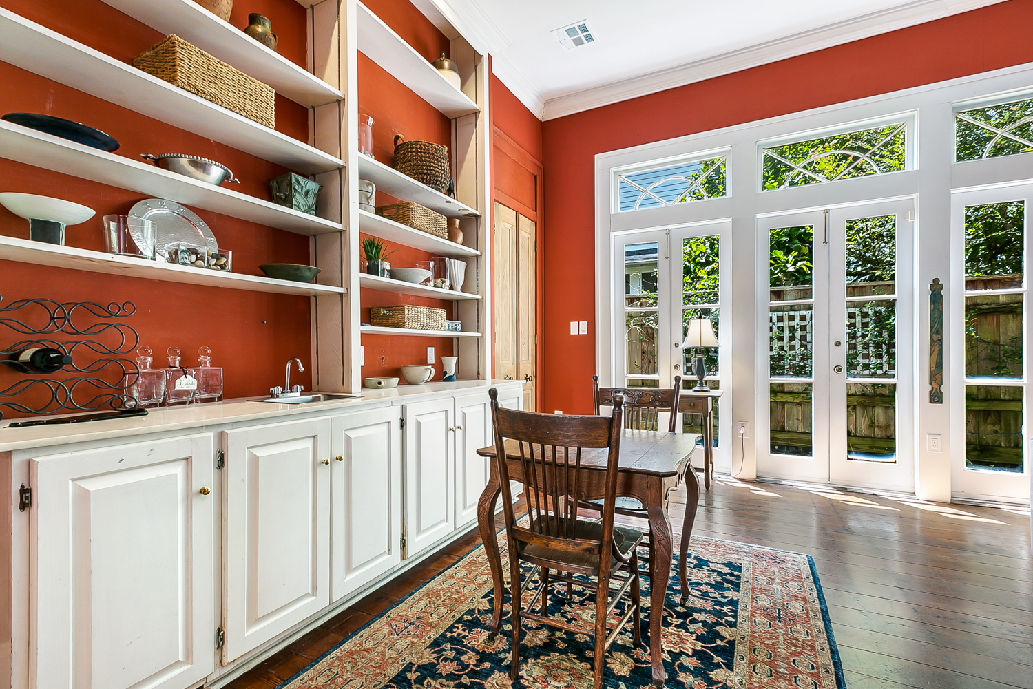 Garden District, House, 2 beds, 2.0 baths, $4000 per month New Orleans Rental - devie image_13