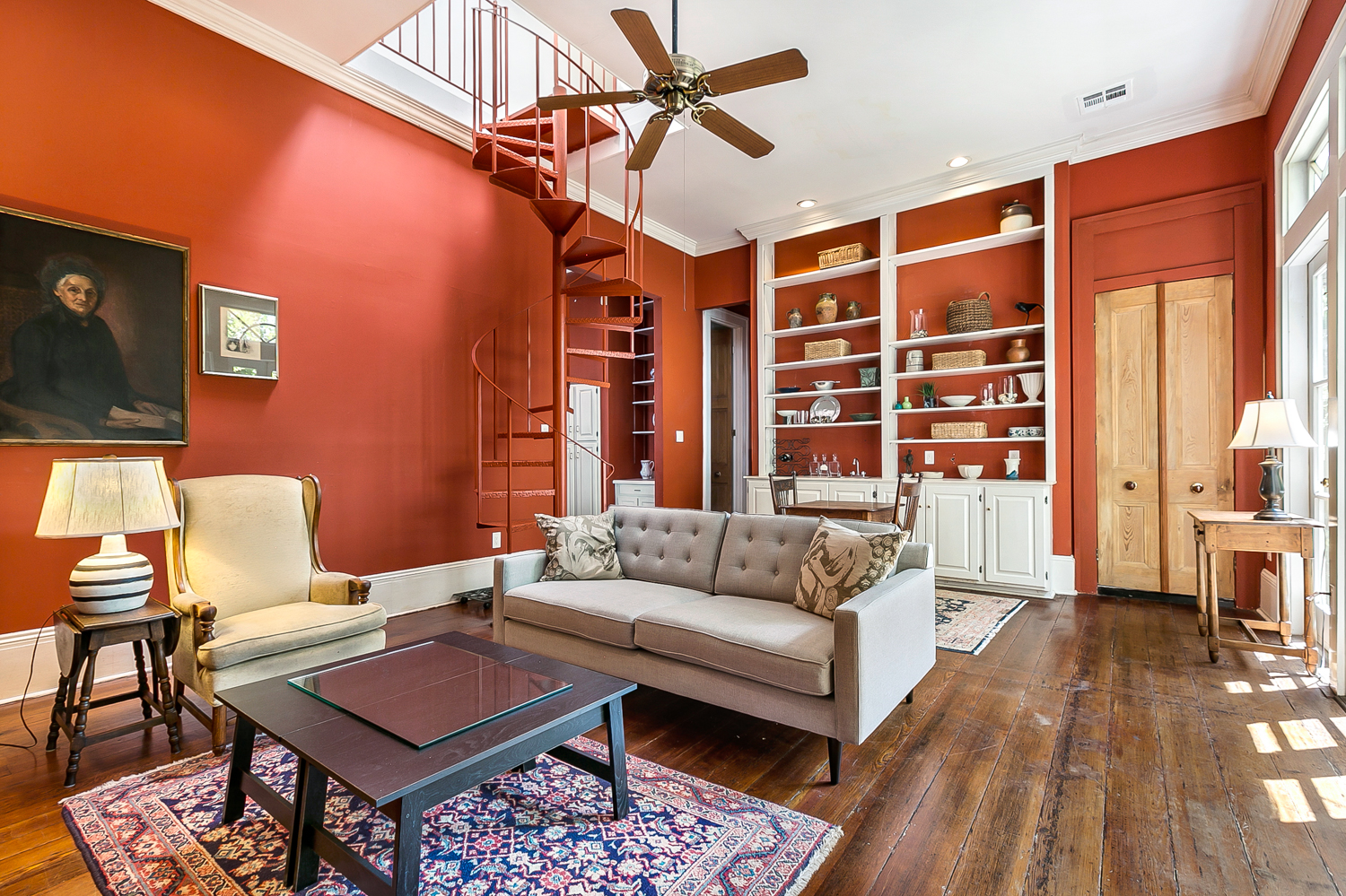 Garden District, House, 2 beds, 2.0 baths, $4000 per month New Orleans Rental - devie image_15