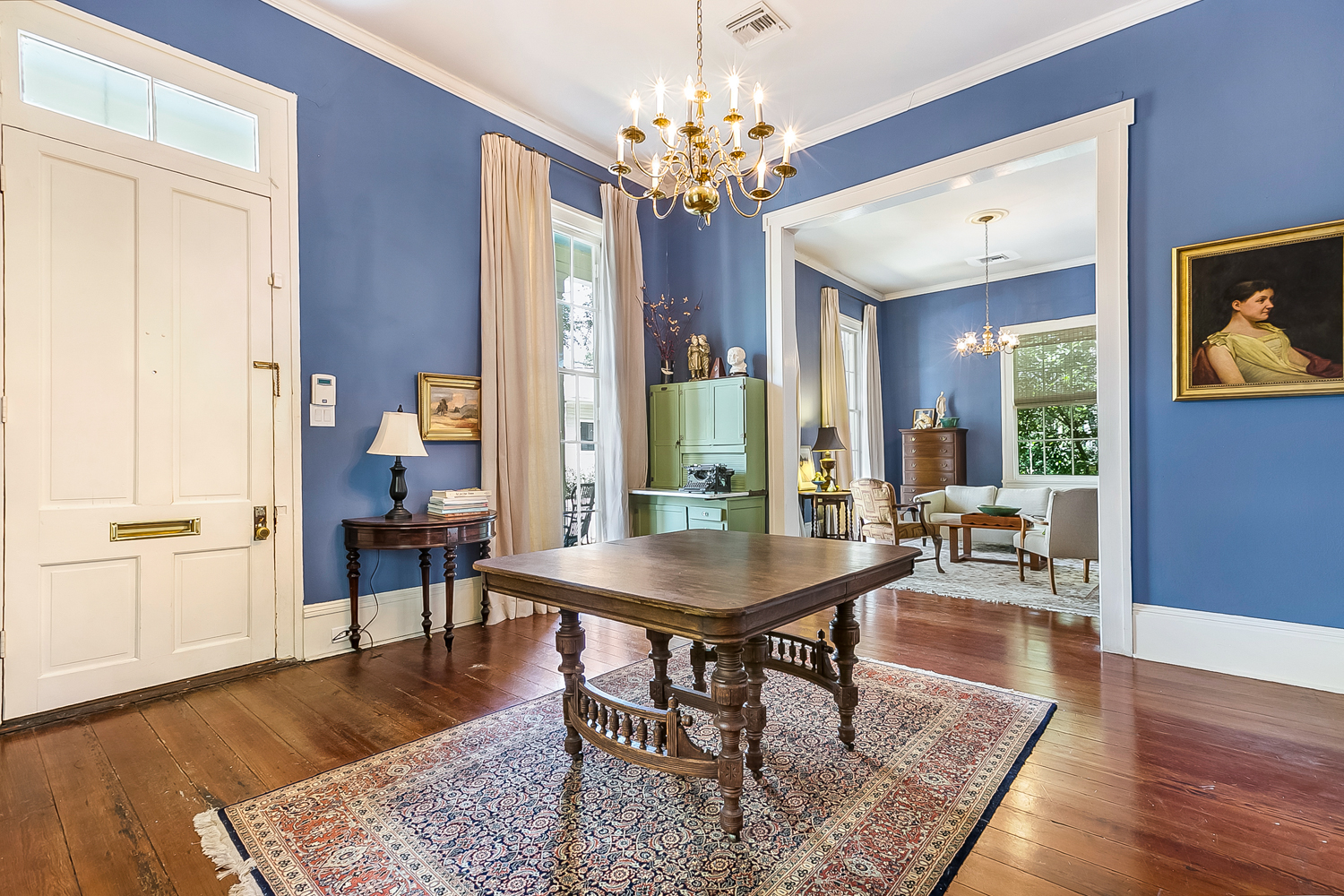 Garden District, House, 2 beds, 2.0 baths, $4000 per month New Orleans Rental - devie image_16