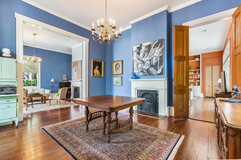 Garden District, House, 2 beds, 2.0 baths, $4000 per month New Orleans Rental - devie image_17