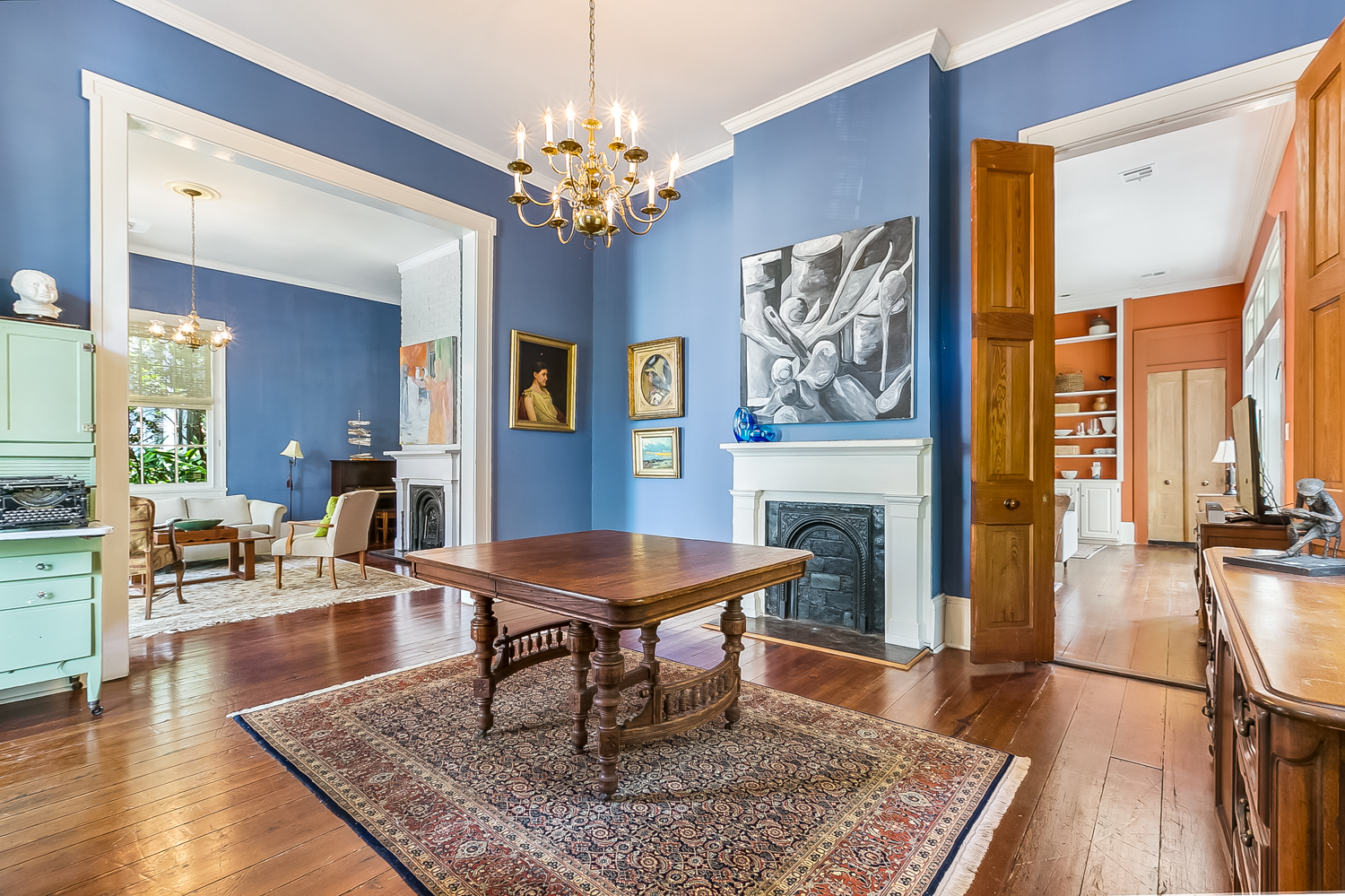 Garden District, House, 2 beds, 2.0 baths, $4000 per month New Orleans Rental - devie image_17