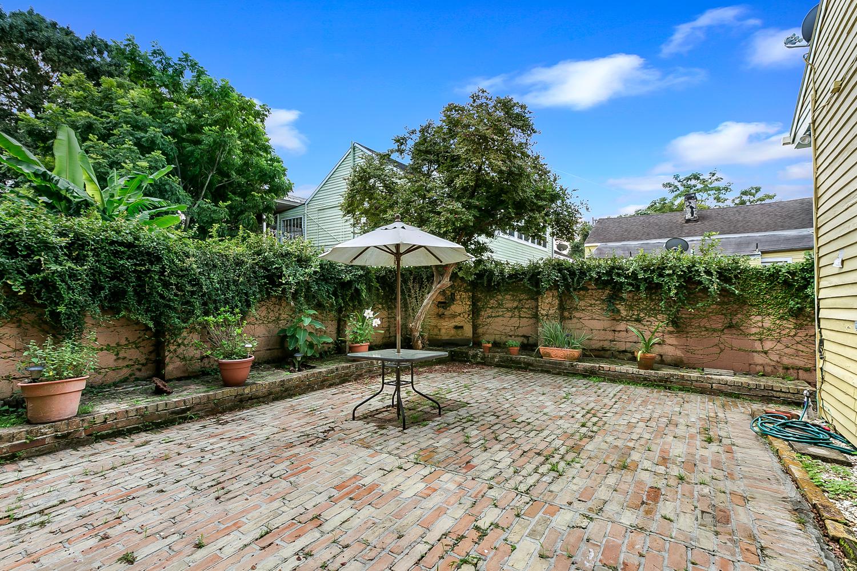 Garden District, House, 2 beds, 2.0 baths, $4000 per month New Orleans Rental - devie image_18