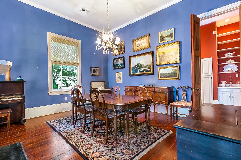 Garden District, House, 2 beds, 2.0 baths, $4000 per month New Orleans Rental - devie image_3