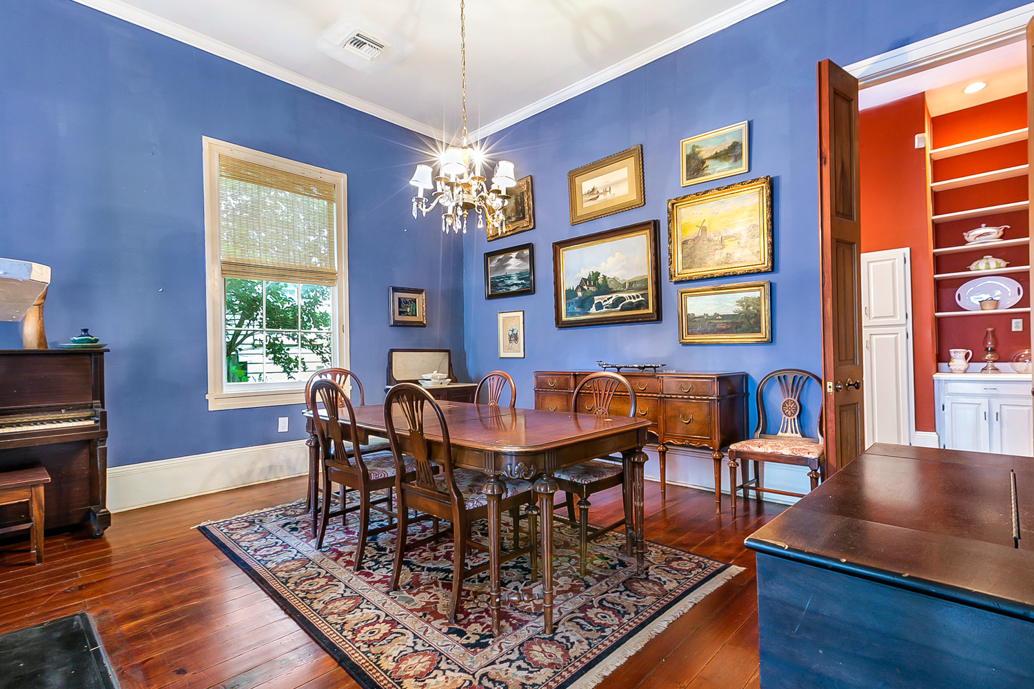 Garden District, House, 2 beds, 2.0 baths, $4000 per month New Orleans Rental - devie image_3