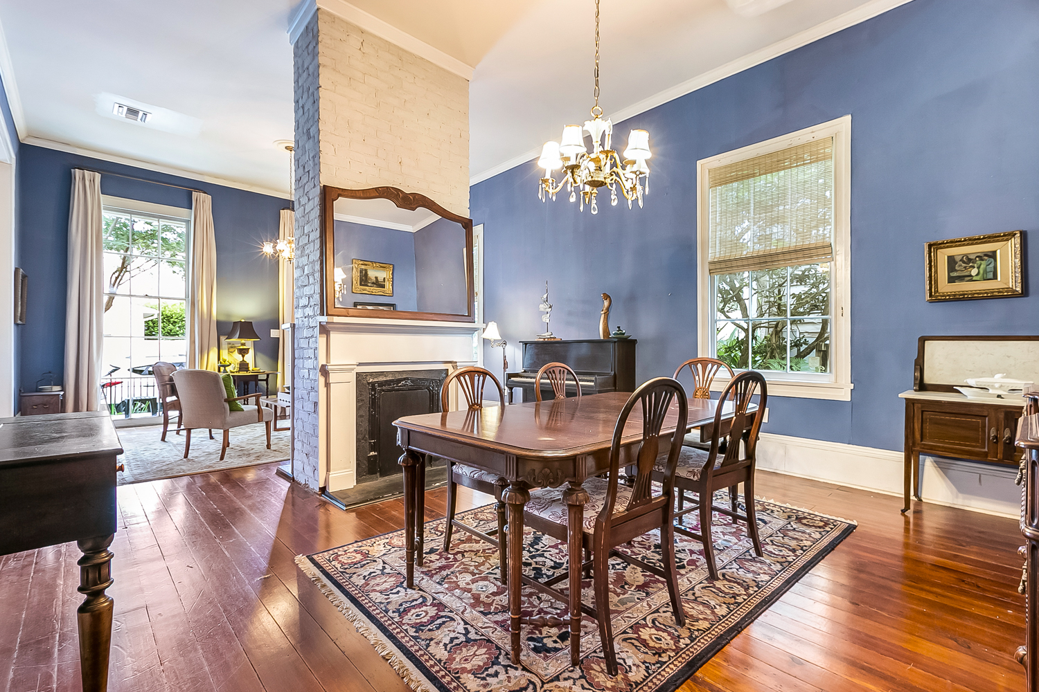 Garden District, House, 2 beds, 2.0 baths, $4000 per month New Orleans Rental - devie image_4