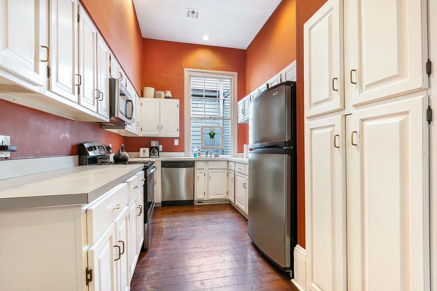 Garden District, House, 2 beds, 2.0 baths, $4000 per month New Orleans Rental - devie image_5