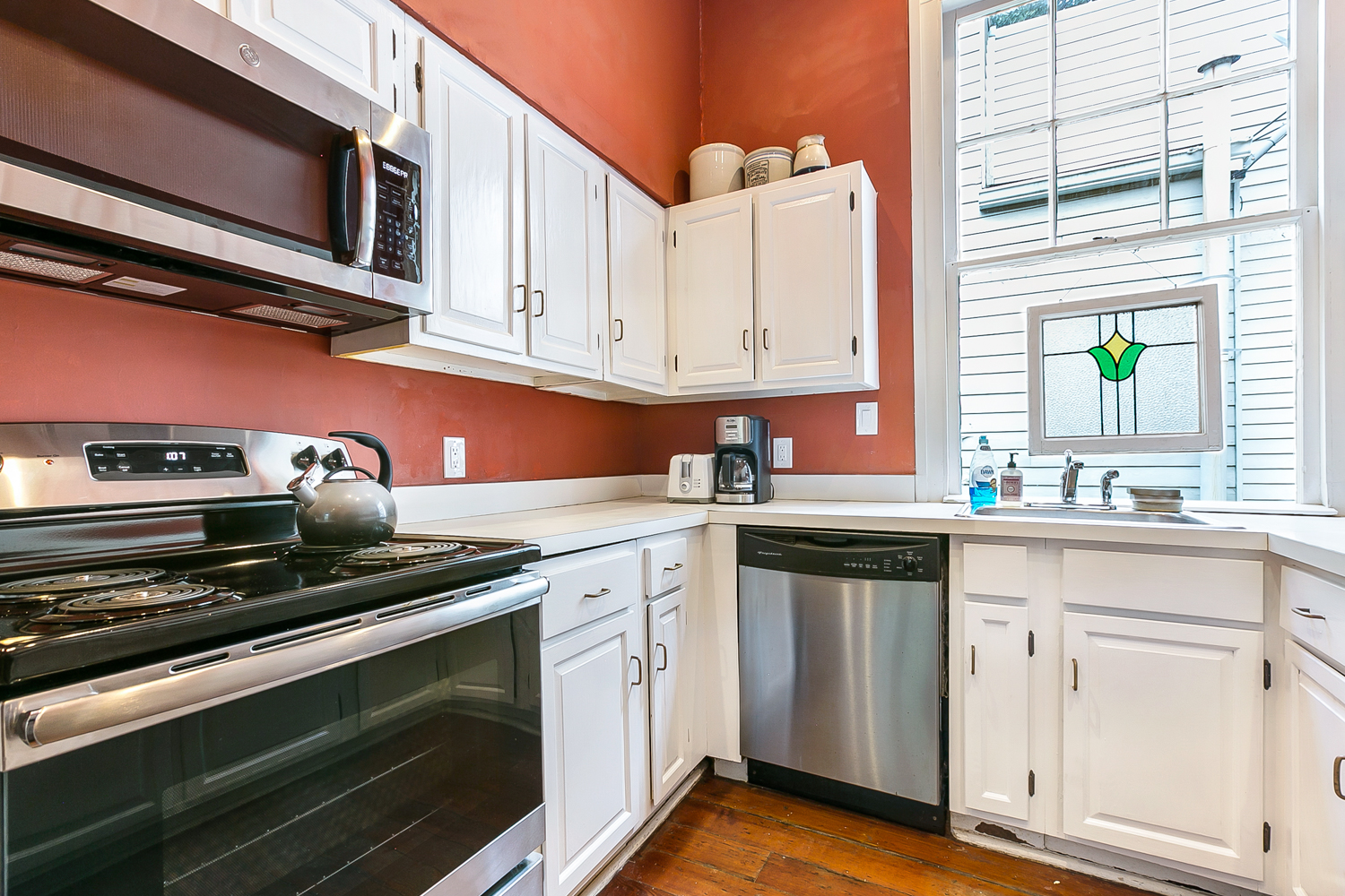 Garden District, House, 2 beds, 2.0 baths, $4000 per month New Orleans Rental - devie image_6