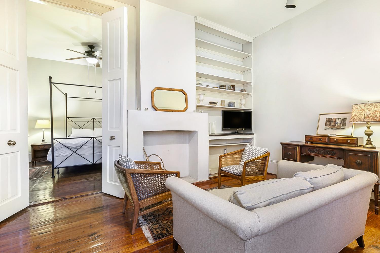 Garden District, House, 2 beds, 2.0 baths, $4000 per month New Orleans Rental - devie image_7