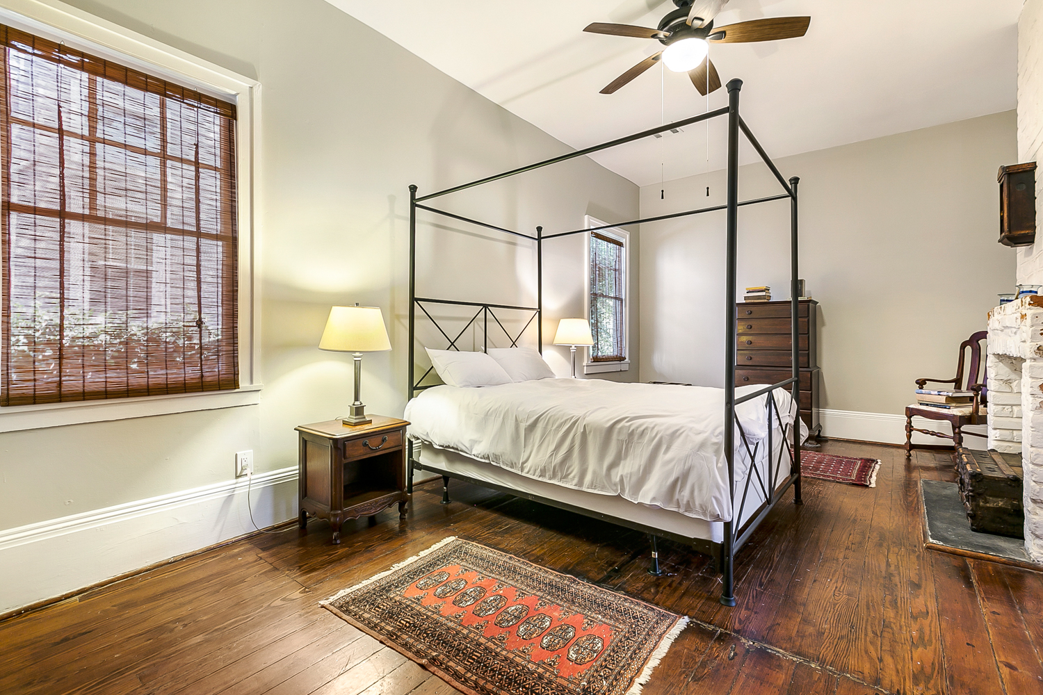 Garden District, House, 2 beds, 2.0 baths, $4000 per month New Orleans Rental - devie image_8