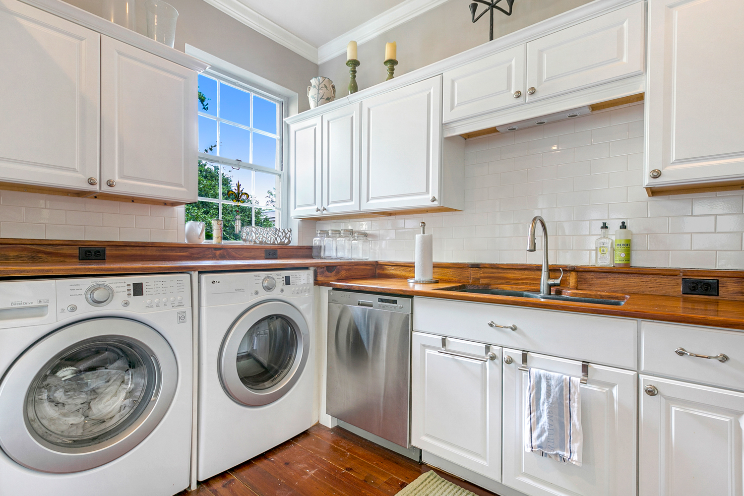 Garden District, Apartment, 2 beds, 1.0 baths, $3000 per month New Orleans Rental - devie image_9