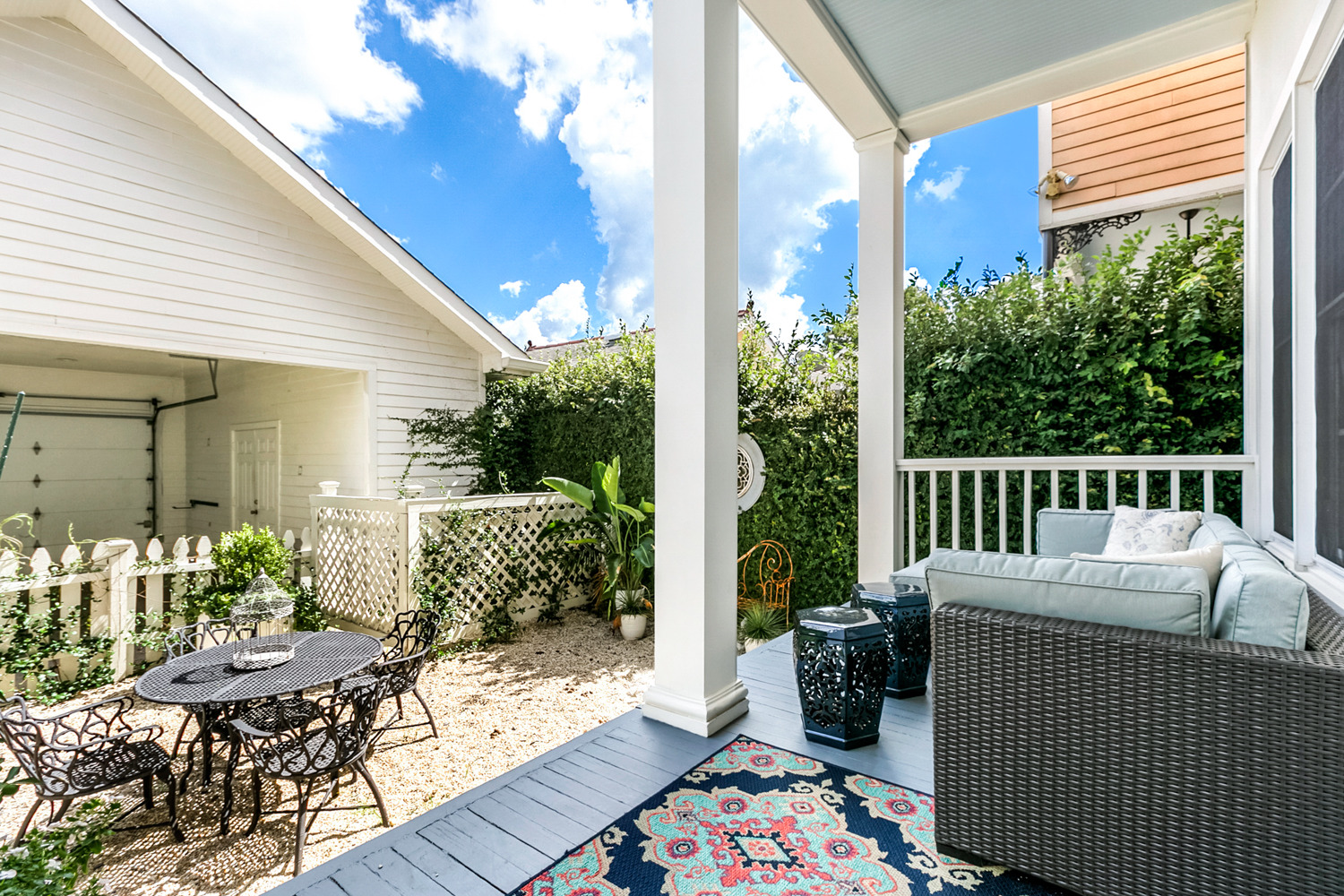 Uptown, House, 3 beds, 2.5 baths, $8000 per month New Orleans Rental - devie image_15