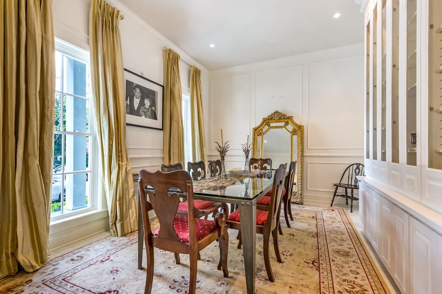 Uptown, House, 3 beds, 2.5 baths, $8000 per month New Orleans Rental - devie image_1