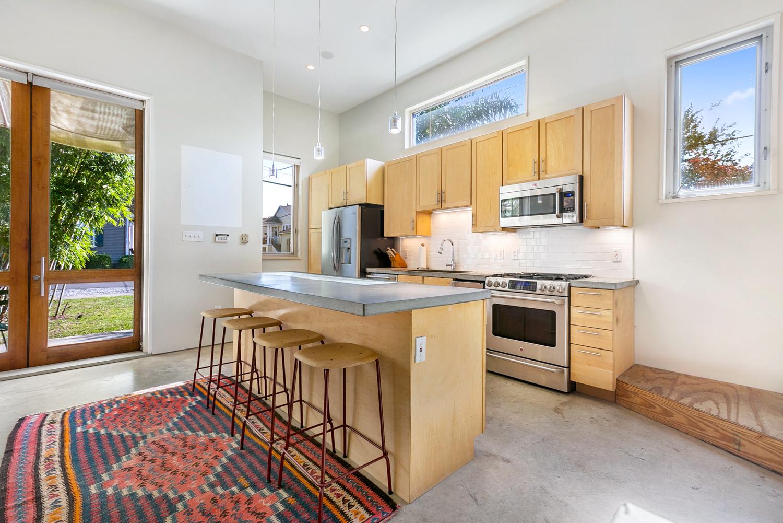 Uptown, Condo, 2 beds, 3.0 baths, $5000 per month New Orleans Rental - devie image_4