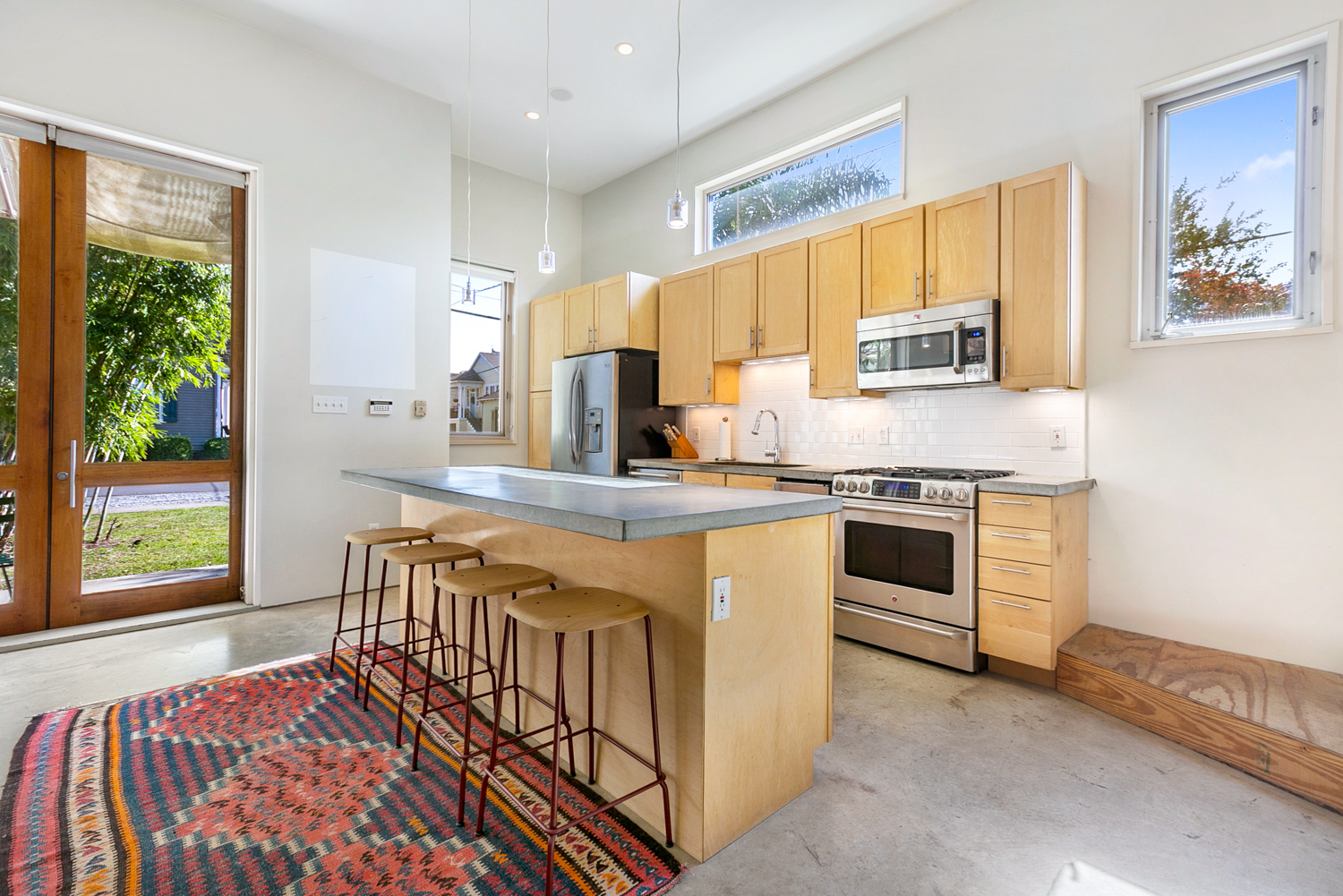 Uptown, Condo, 2 beds, 3.0 baths, $5000 per month New Orleans Rental - devie image_4