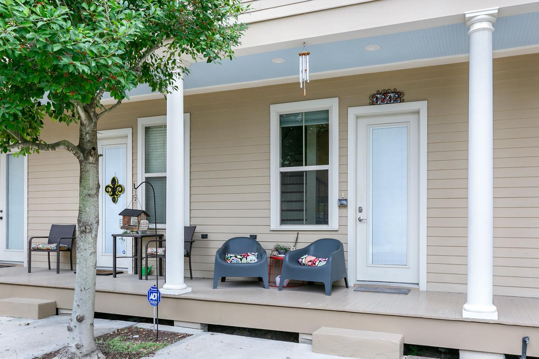 Uptown, Condo, 2 beds, 1.5 baths, $2500 per month New Orleans Rental - devie image_0