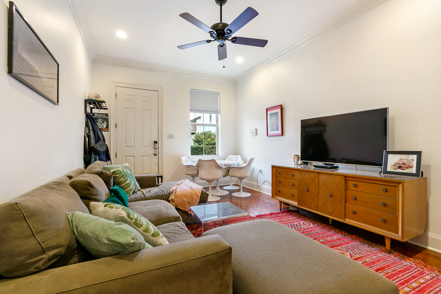 Uptown, Condo, 2 beds, 1.5 baths, $2500 per month New Orleans Rental - devie image_2