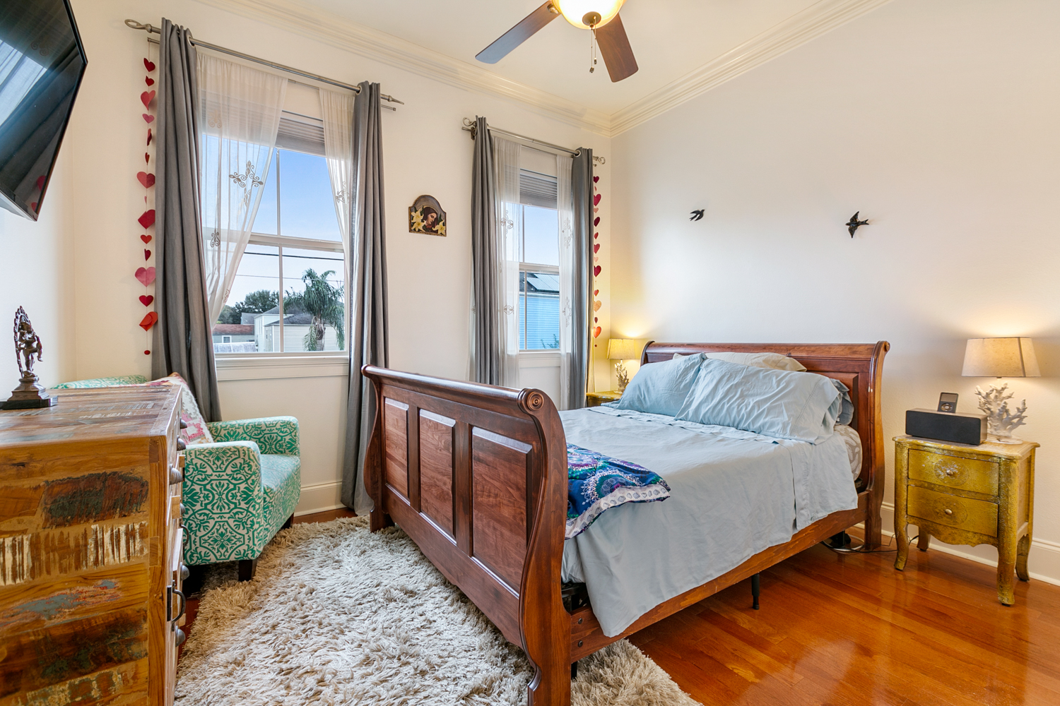 Uptown, Condo, 2 beds, 1.5 baths, $2500 per month New Orleans Rental - devie image_5