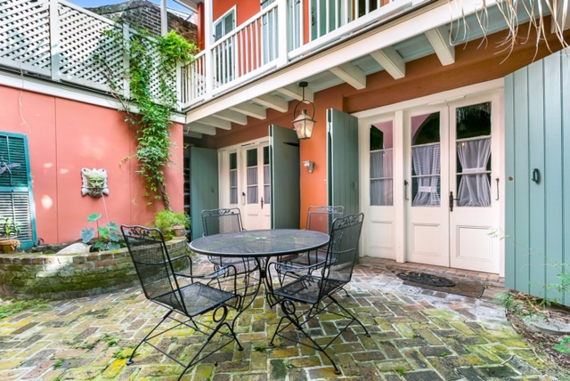 French Quarter, Condo, 1 beds, 1.0 baths, $1500 per month New Orleans Rental - devie image_4
