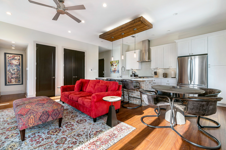 Uptown, Condo, 2 beds, 2.5 baths, $4000 per month New Orleans Rental - devie image_4