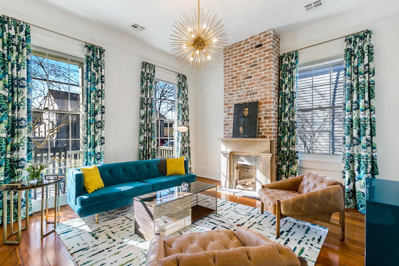Irish Channel, House, 4 beds, 3.0 baths, $8000 per month New Orleans Rental - devie image_0