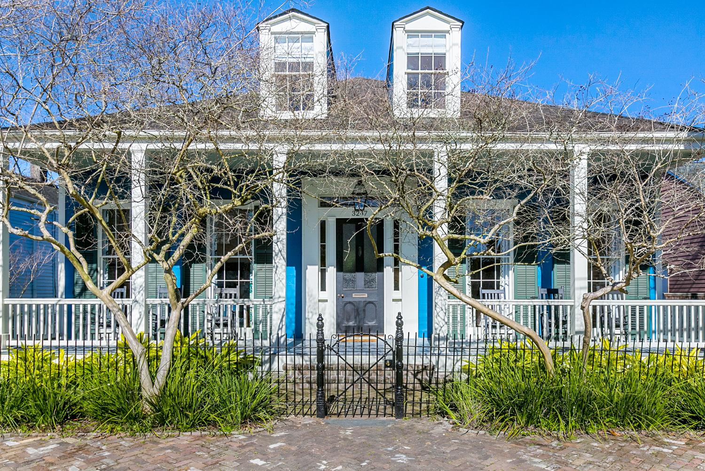 Irish Channel, House, 4 beds, 3.0 baths, $8000 per month New Orleans Rental - devie image_1
