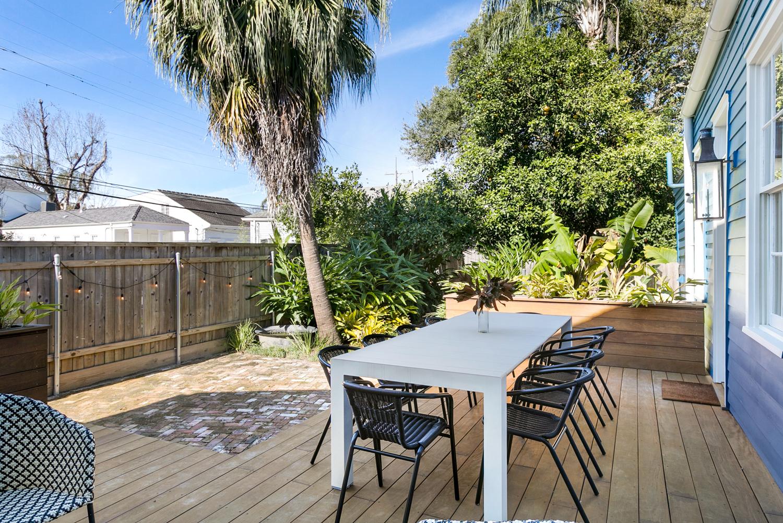 Irish Channel, House, 4 beds, 3.0 baths, $8000 per month New Orleans Rental - devie image_30
