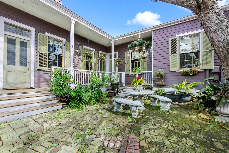 Irish Channel, House, 2 beds, 1.0 baths, $3000 per month New Orleans Rental - devie image_12
