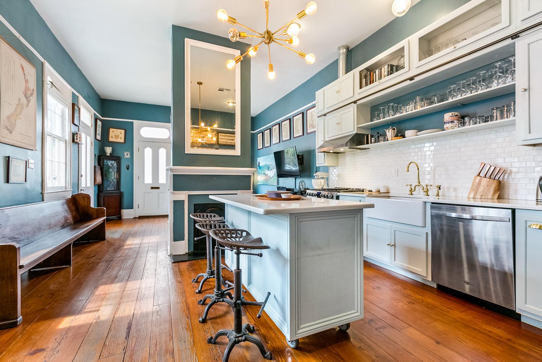 Irish Channel, House, 2 beds, 1.0 baths, $3000 per month New Orleans Rental - devie image_5
