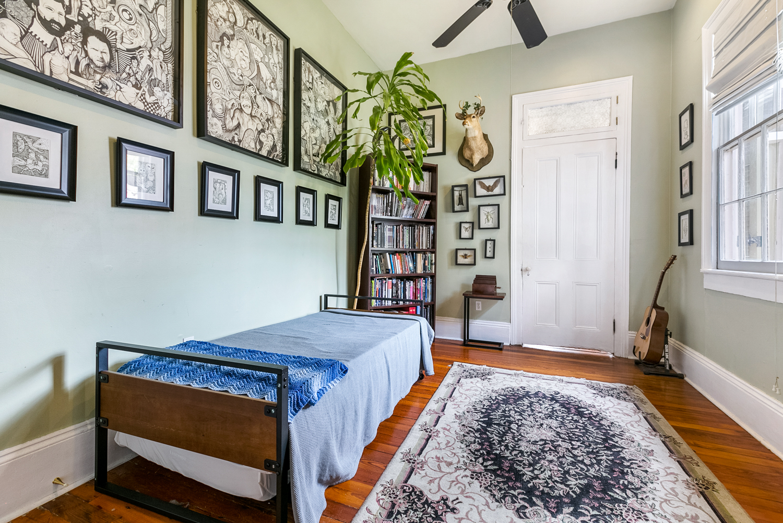 Irish Channel, House, 2 beds, 1.0 baths, $3000 per month New Orleans Rental - devie image_7