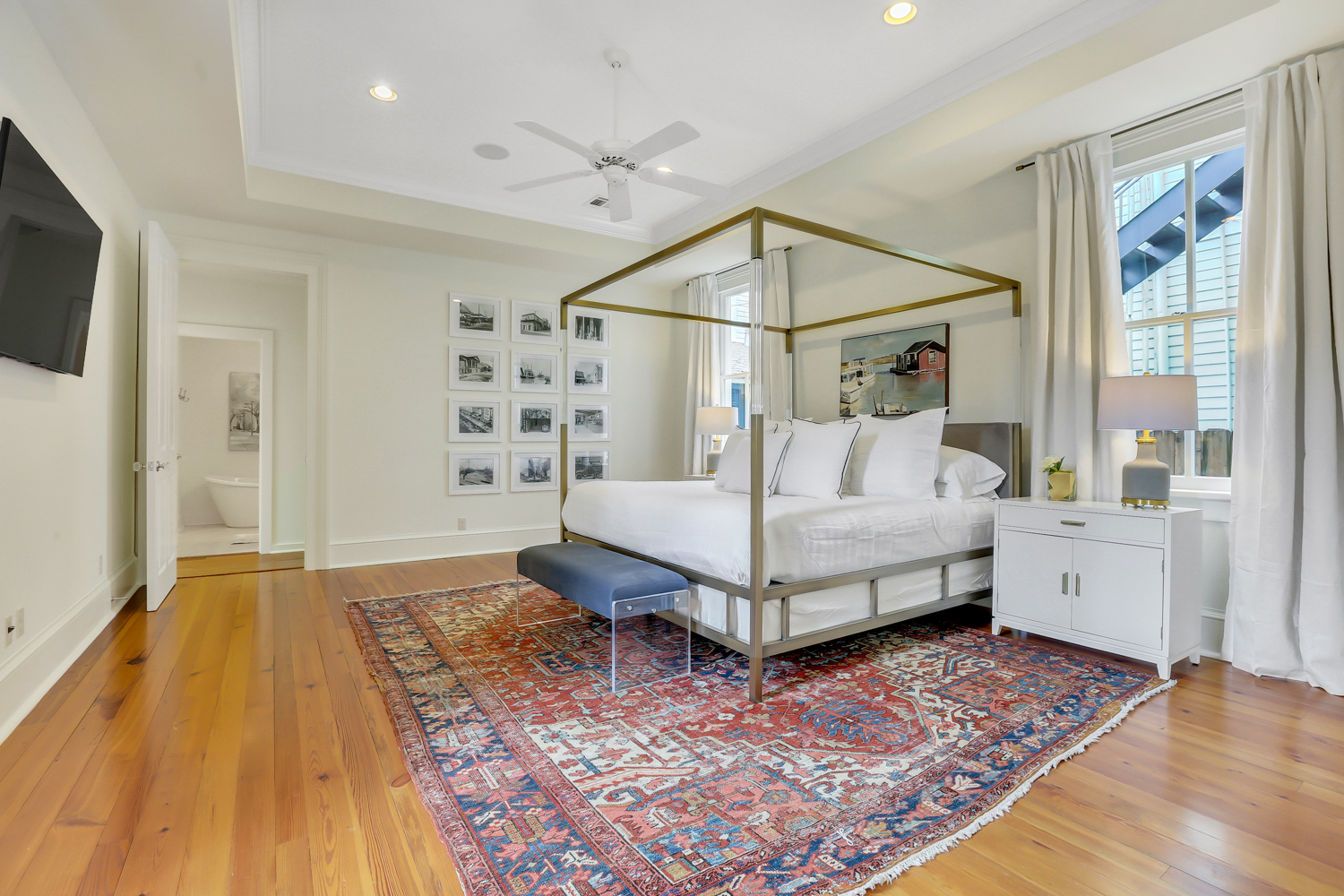 Uptown, House, 4 beds, 3.5 baths, $12000 per month New Orleans Rental - devie image_8